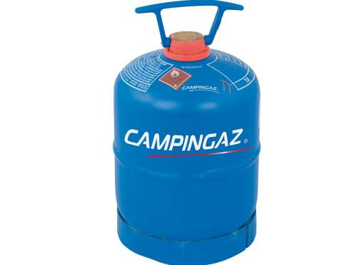 R901 Campingaz bottle of propane/butane mix gas - buy online from GSS Gas at www.gssgas.co.uk