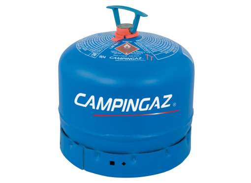 R904 Campingaz bottle of propane/butane mix gas - buy online from GSS Gas at www.gssgas.co.uk