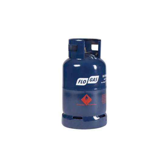 13kg bottle of butane gas - buy online from GSS Gas at www.gssgas.co.uk