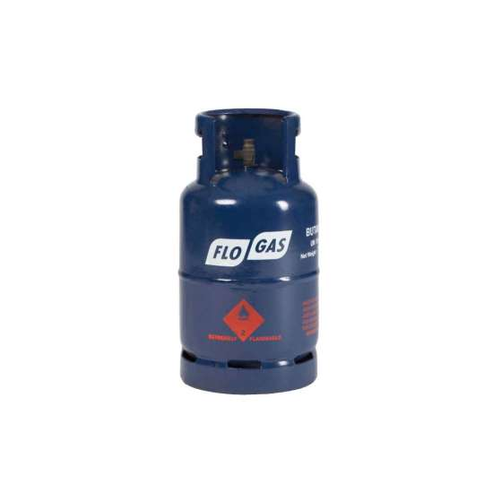 7kg bottle of butane gas - buy online from GSS Gas at www.gssgas.co.uk