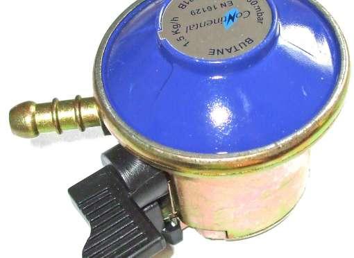21mm regulator for Butane 30mbar RCO21B