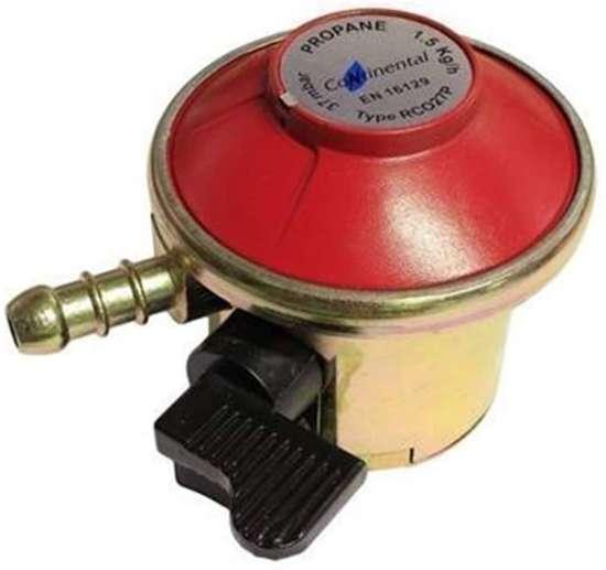 27mm regulator for Propane 37mbar RCO27P