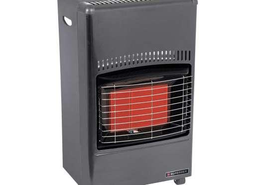 H180 Radiant Superser Portable Heater