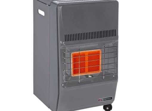 Mini Superser Portable Heater